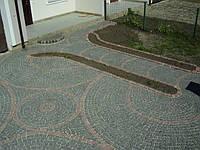 Брусчатка в Кировограде, фото 1