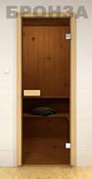 Двери для сауны Tesli UNO 1900 х 700
