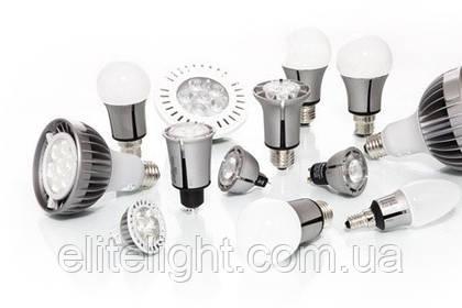 Типы и размеры цоколей ламп