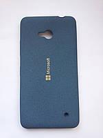 Чехол TPU для Microsoft Lumia 640 Dual Sim