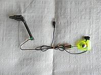 Свингер под сигнализатор с подключением