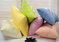 Подушка спальная, декоративная