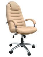 Кресло офисное Тунис P хром