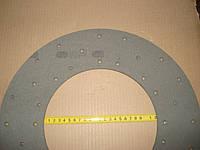 Накладка диска сцепления ЯМЗ