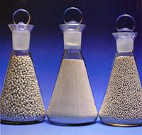 Молекулярное сито   d 0.5mm - 0.9mm  1.0mm - 1.5mm   1.5mm - 2.2mm  