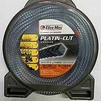 Oleo-mac PLATIN-CUT 4.0 мм. 25 м. зубчатая