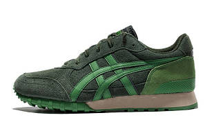 Asics Onitsuka tiger мужские кроссовки