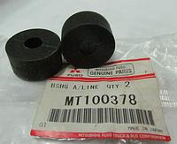 Втулка стабилизатора резиновая MITSUBISHI CANTER 449 (MT100378) MITSUBISHI