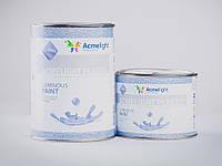 Acmelight Plastic краска для пластиковых поверхностей, 1 л