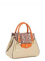 Итальянская сумка женская в 2х цветах Z-1498319