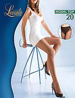 Утягивающие колготки Levante Model Top 20 den