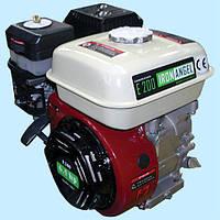 Двигатель бензиновый IRON ANGEL E 200 (6.5 л.с.)