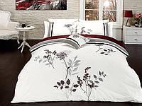 Комплект постельного белья vip сатин first choice евро размер roselindA