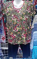 Пижама женская дача Узбекистан