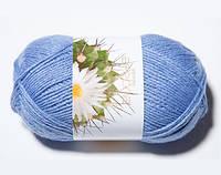 Пряжа для ручного вязания Ареола акрил№12