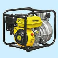 Мотопомпа высокого давления SADKO WP-5065P (30 м³/час)