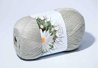 Пряжа для ручного вязания полиакрил Ареола №12