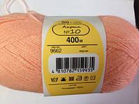 Пряжа для ручного вязания Ареола акрил №12