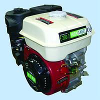 Двигатель бензиновый IRON ANGEL E 200-2 (6.5 л.с.)