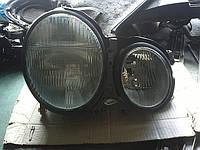 Фара передняя Mercedes 210, фото 1