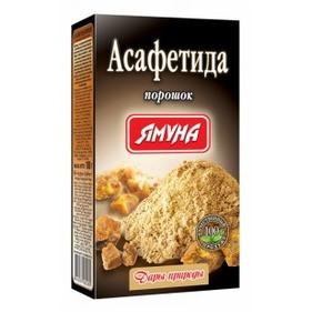 Асафетида 40% (100гр)
