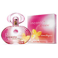 Salvatore Ferragamo Incanto Dream edt 100 ml. женский оригинал