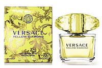 Versace Yellow Diamond edt 50 ml. женский оригинал