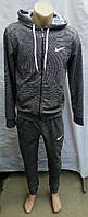 Спортивный костюм Найк с капюшоном 2016