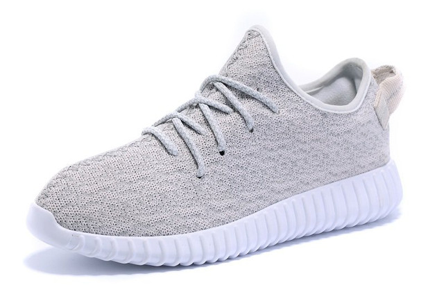 Кроссовки Adidas Yeezy Boost 350 Dirty White