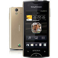 Бронированная защитная пленка для Sony Ericsson Xperia ray ST18i