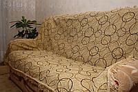 Комплекты на диван и два кресла (дивандеки)