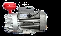 Вакуумный насос сухого роторного типа