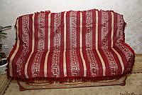 Комплект покрывала (дивандеки) на полутороспальную кровать