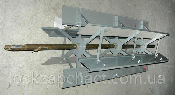 Крылач вентилятора очистки Дон 1500 , Акрос РСМ-10.01.03.020А
