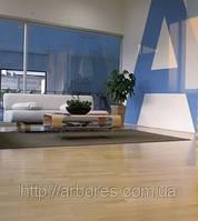 Гетерогенный линолеум Forbo Smaragd Wood FR