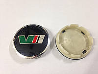 Заглушки колпачки литых дисков Skoda VRS тип2