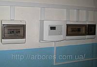 Монтаж и наладка систем автоматики отопления