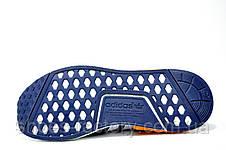Кроссовки мужские в стиле Adidas NMD Runner Primeknit, фото 3
