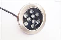 Герметичный светильник для фонтанов 18Вт
