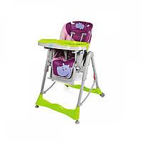 Стульчик для кормления Baby Design Pepe 06