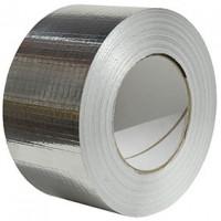 Лента алюминиевая армированная Alenor 50