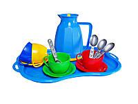 Игрушка посуда Маринка 9 ТехноК 1295