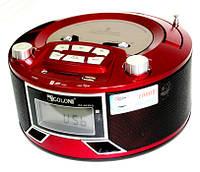 Радиоприемник GOLON RX-663RQ, FM. MP3, SD, USB
