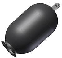 Резиновая мембрана для гидроаккумулятора 50л. (90мм)