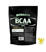 BCAA 8:4:1 от Intragen 800 гр