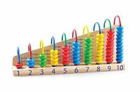 Деревянная игрушка Арифметический счет