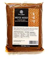 ВЕГА муги мисо ячменное, 400 гр Muso