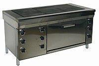 Плита электрическая ЭПК-6ШБ сталь полимерное покрытие, фото 1