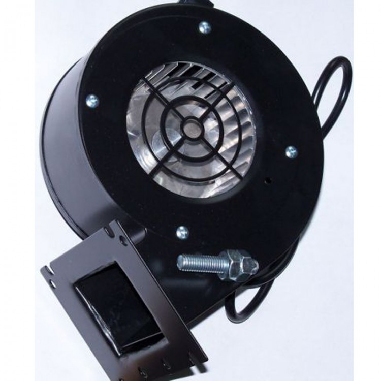 Нагнетательный вентилятор Nowosolar NWS 75 для котлов