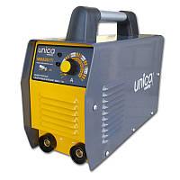 Зварювальний інверторний апарат Unica ММА - 261Ti